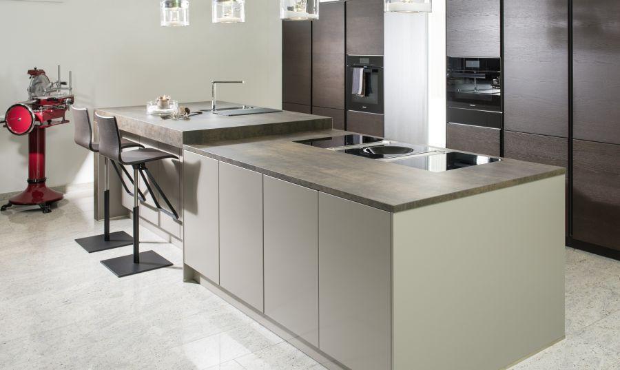 Steinplatte küche  Wohnholz Resl - Tischlereimeister Franz Resl - Steinplatten